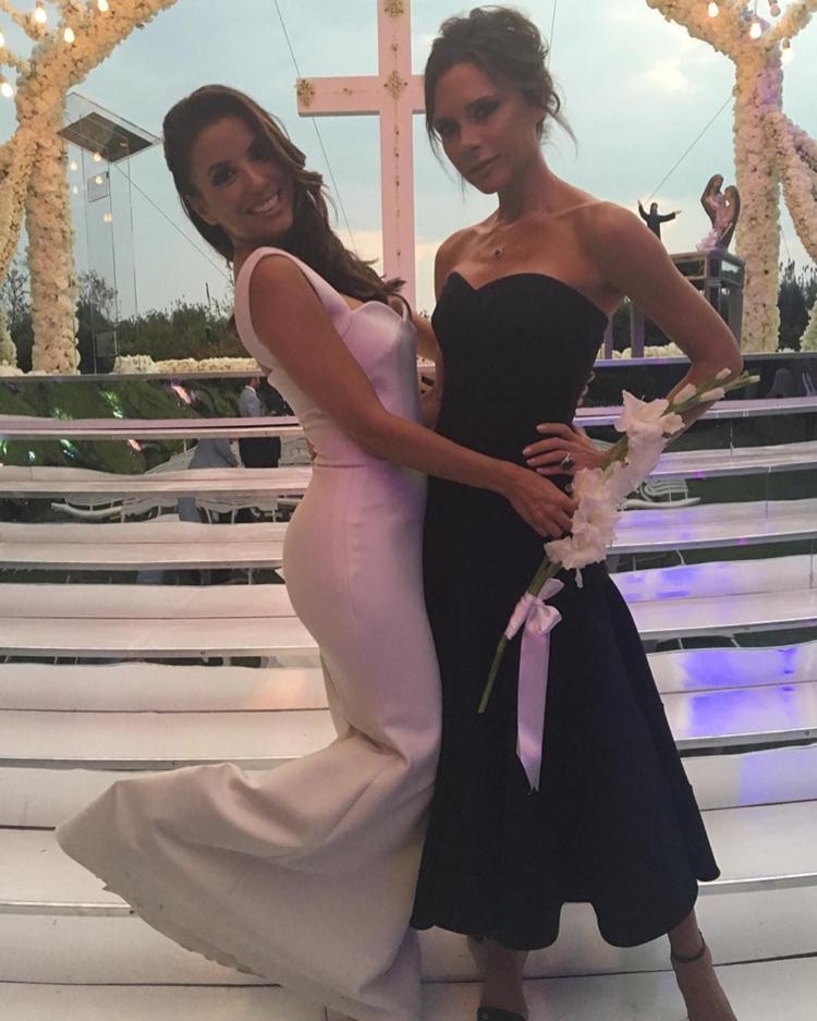 Eva-Longoria-Victoria-Beckham-Wedding-Dress