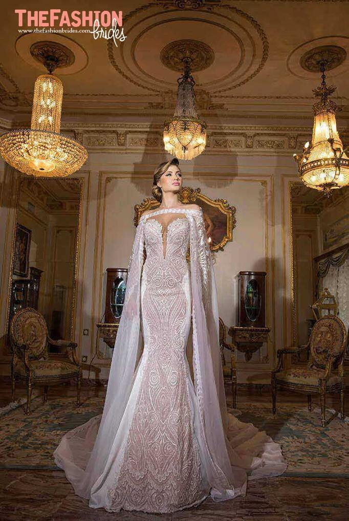 Israel Wedding Dress