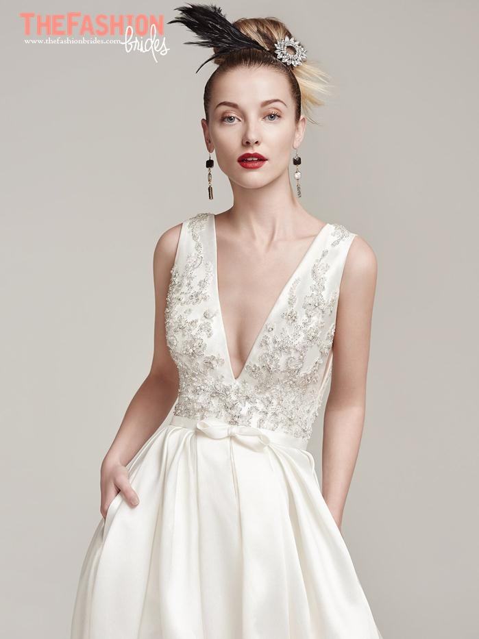 92233321496 Sottero and Midgley 2017 Spring Bridal Collection