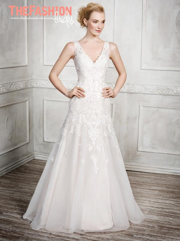 Kenneth winston 2017 spring bridal collection wedding gown 46 jpg