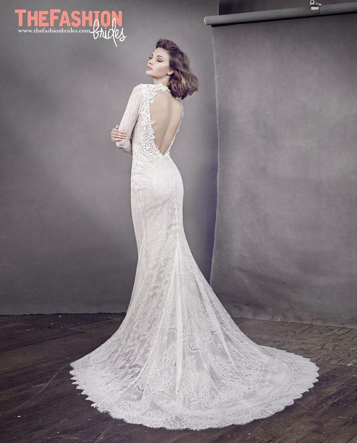 Lazaro Wedding Dress And Bridal Gown Collection: Lazaro 2017 Spring Bridal Collection