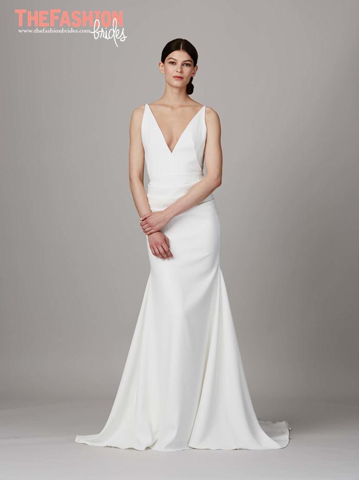 Lela Rose 2017 Spring Bridal Collection