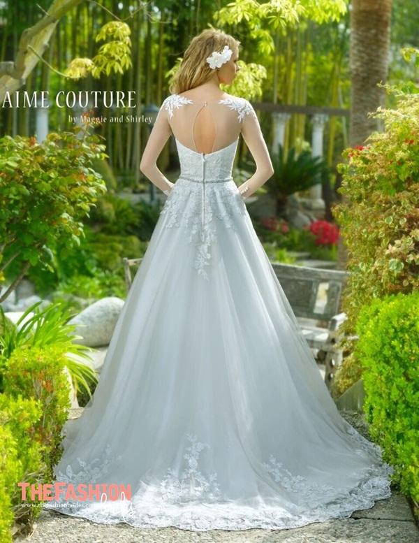 Shirley Wedding Dress – Fashion design images