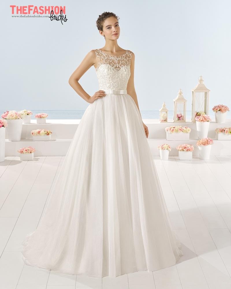 Cheap Wedding Dresses Reddit: Luna Novias 2017 Spring Bridal Collection