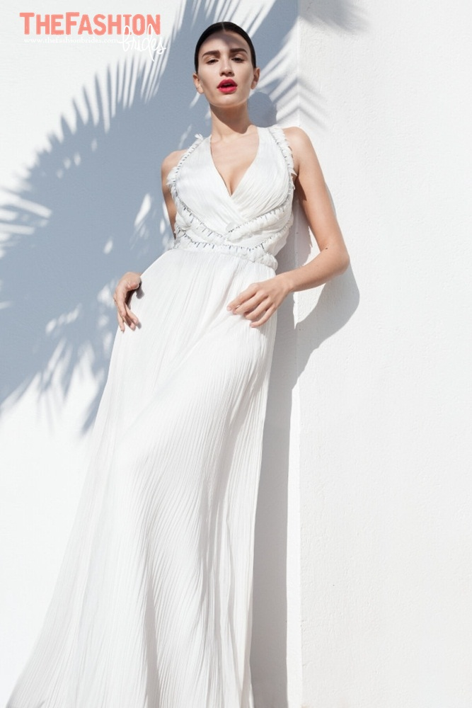 Roberto Cavali Wedding Dresses 42