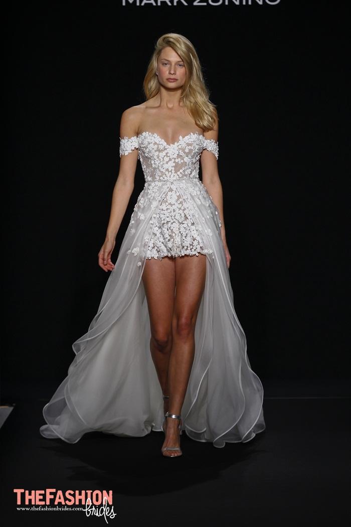 Mark zunino evening dresses