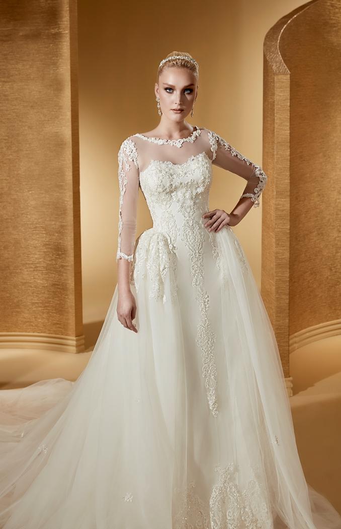 Nicole sposa wedding dresses