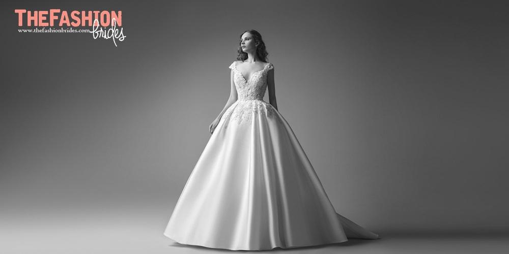 Saiid Kobeisy 2017 Spring Bridal Collection