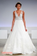 NEW YORK BRIDAL FASHION WEEK