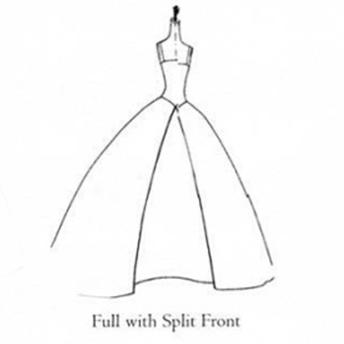 full-split