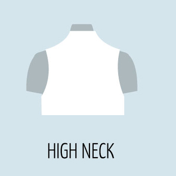 high-neck