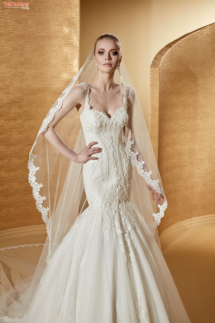 Romance by nicole spose 2017 spring bridal collection the
