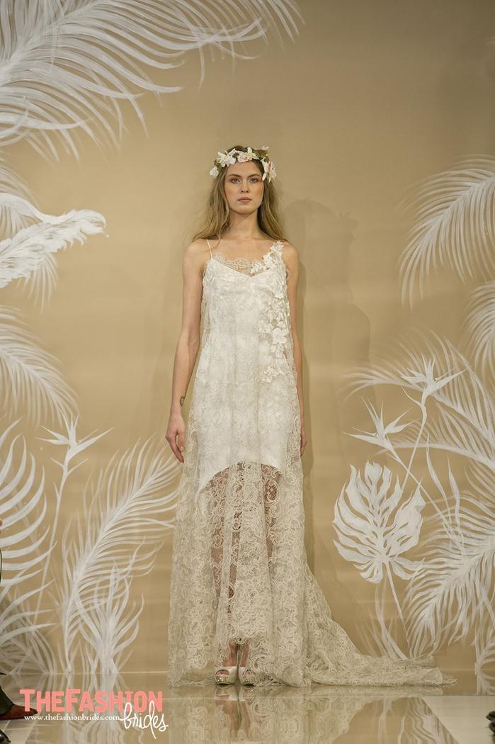 Wedding Gown Guide Transparent Skirt