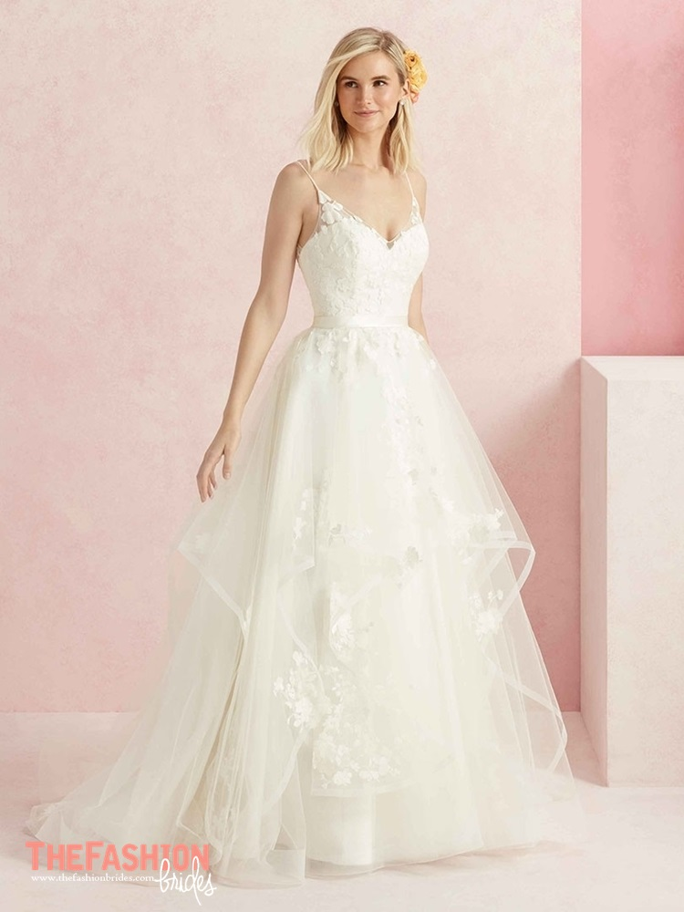 Gown By Casablanca Brides 7