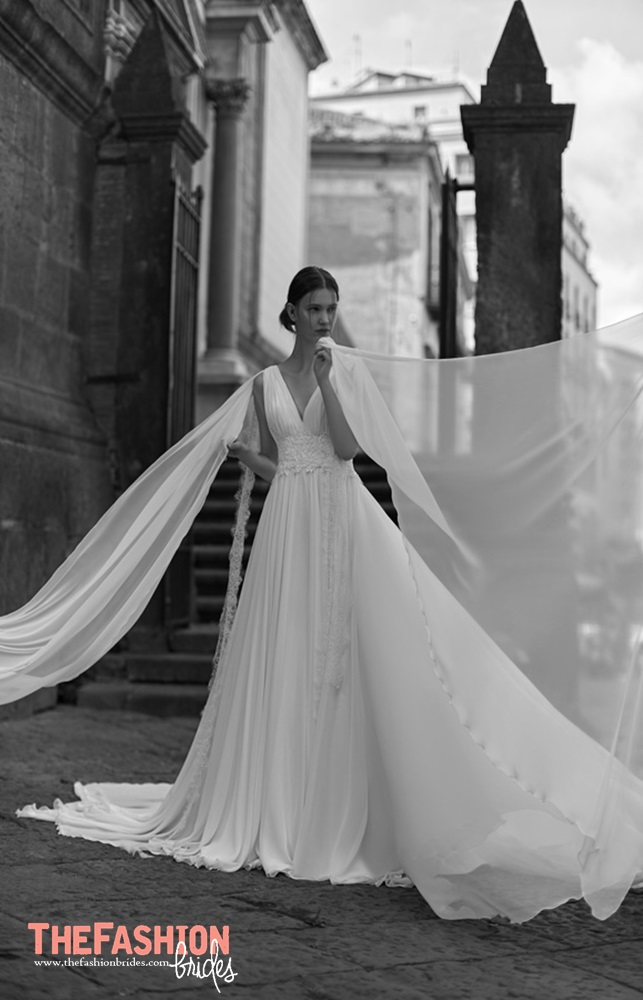 Enzo Miccio Wedding Dresses