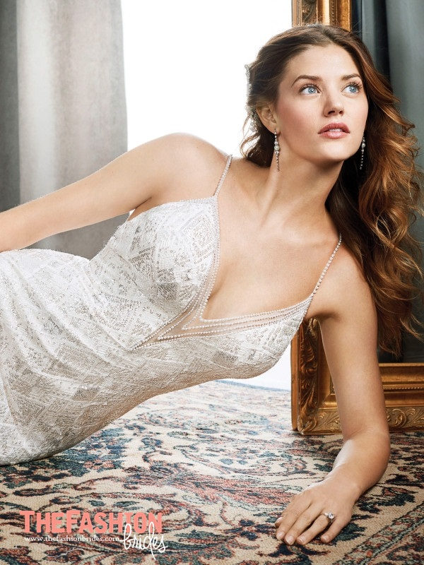 Kenneth winston 2017 fall bridal collection the fashionbrides