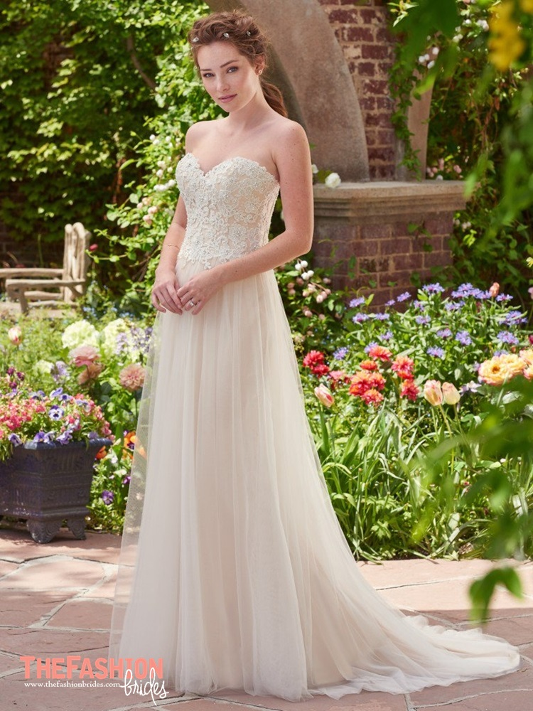 product bridal collection rebecca