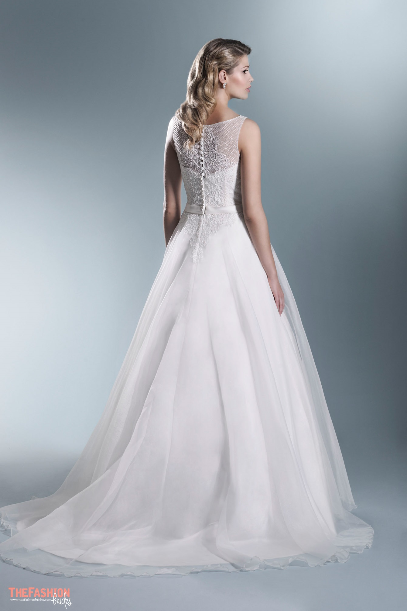 Magnificent Princess Diary 2 Wedding Dress Illustration - Wedding ...