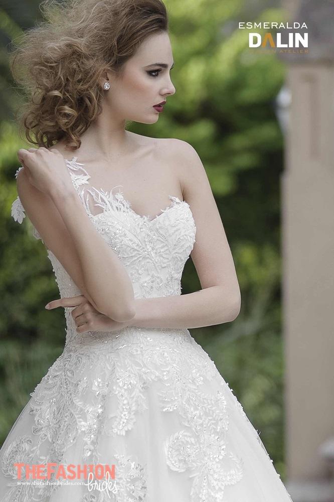 Dalin Spose 2017 Spring Bridal Collection