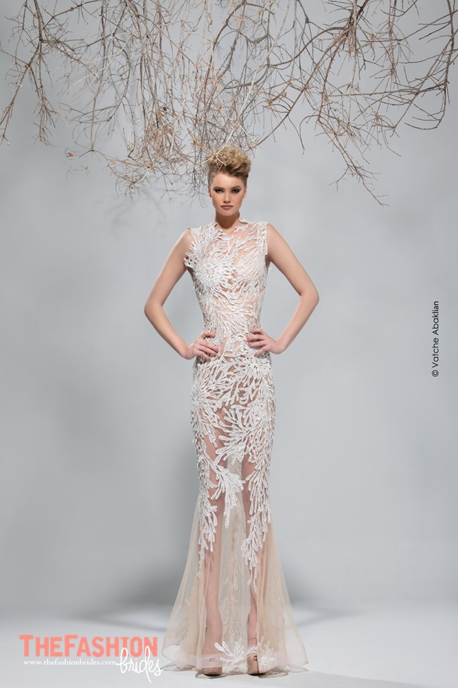 Bridal Gowns Kuwait : Firas abou hamdan spring bridal collection the