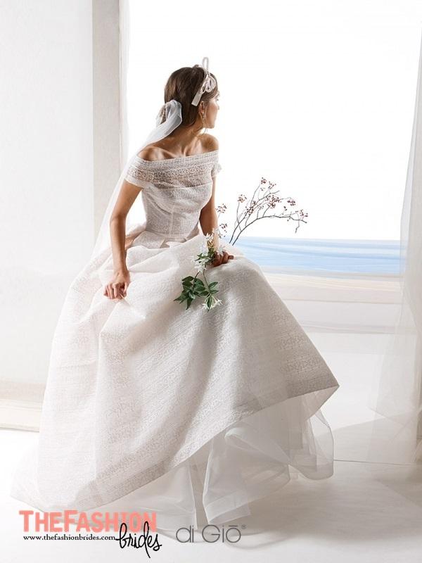 Le Spose Di Gio 2017 Spring Bridal Collection The