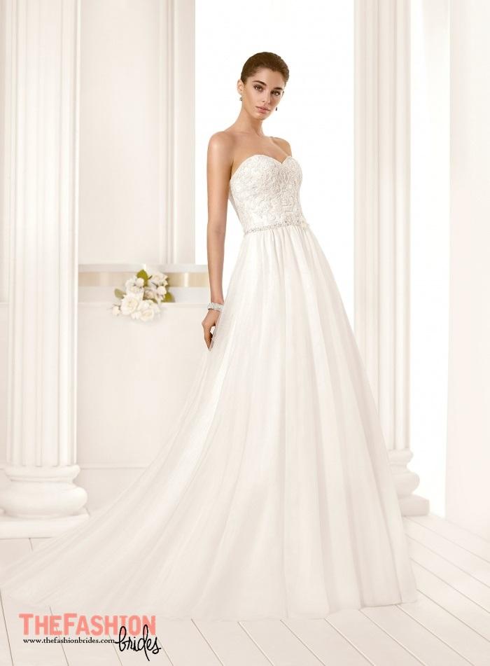 Susana Rivieri Spring 2017 Bridal Collection