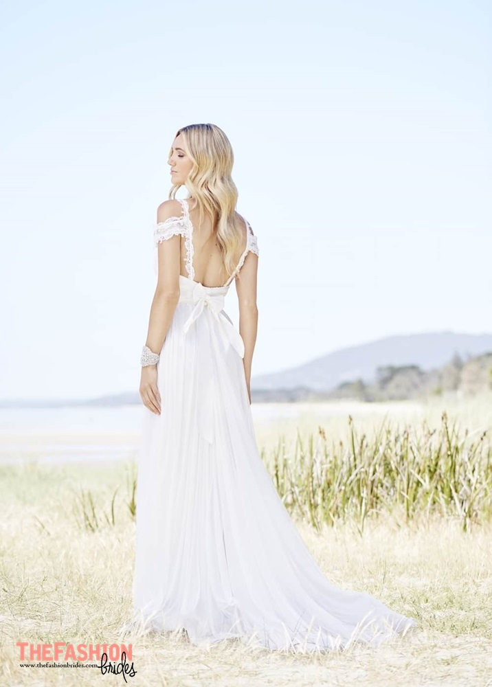 Word Spring 2017: Anna Campbell 2017 Bridal Collection