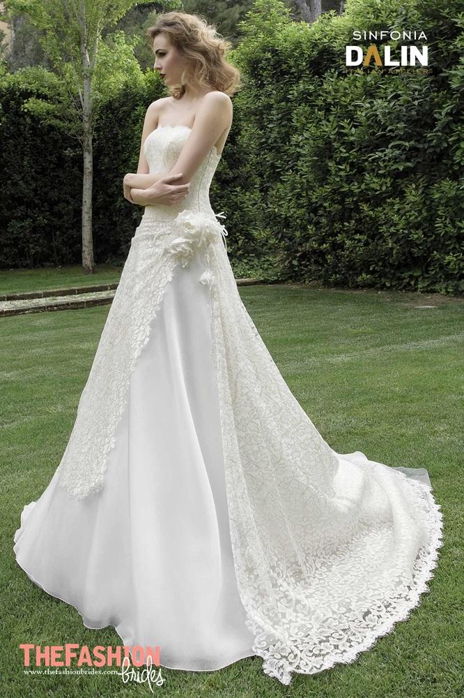 Dalin Wedding Dresses