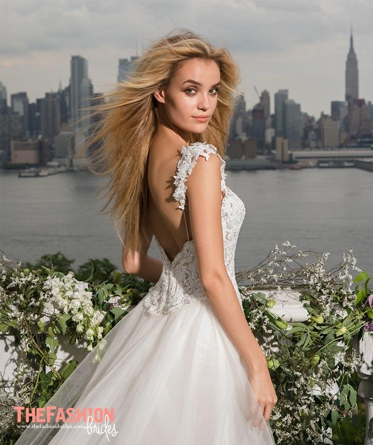 Eve Of Milady Spring 2017 Wedding Dresses: Eve Of Milady 2017 Spring Bridal Collection