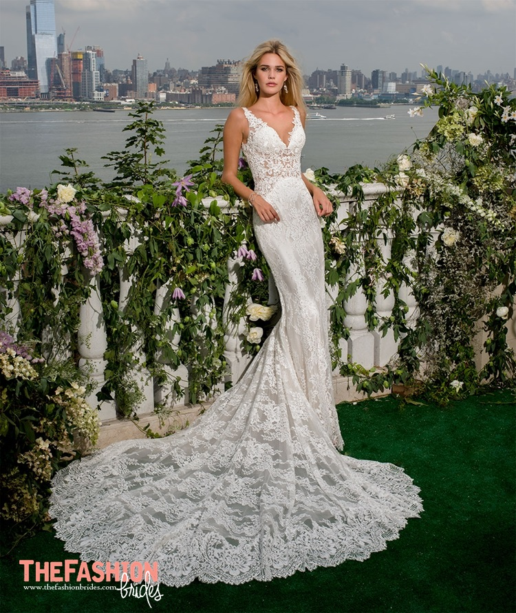 Eve Of Milady Spring 2017 Wedding Dresses: Eve-of-milady-spring-2017-bridal-collection-23