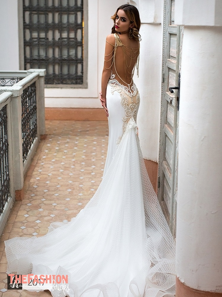Wedding Gown Guide: Mermaid Soft Construction - The ...