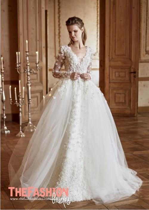 tarik-ediz-2017-fall-collection-bridal-gown-62 | The FashionBrides