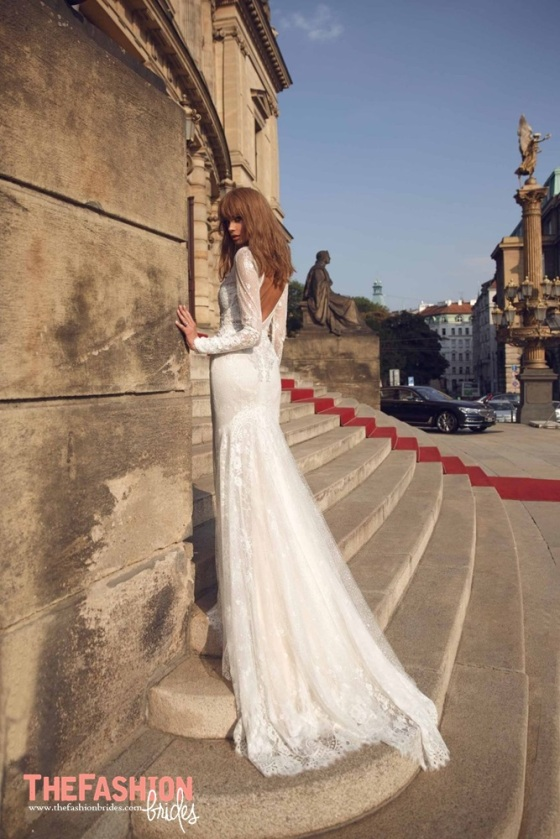 Birenzweig 2017 Spring Bridal Collection