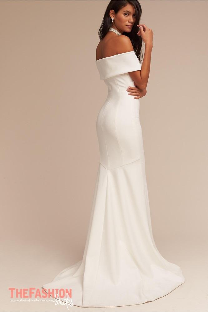 Wedding Gown Guide Off Shoulder The Fashionbrides