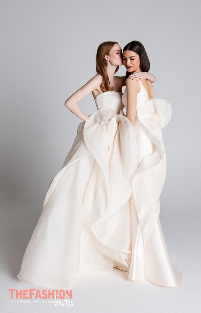 Stati Uniti sporchi online più colori scarpe eleganti antonio-riva-2018-bridal-collection-01 – The FashionBrides