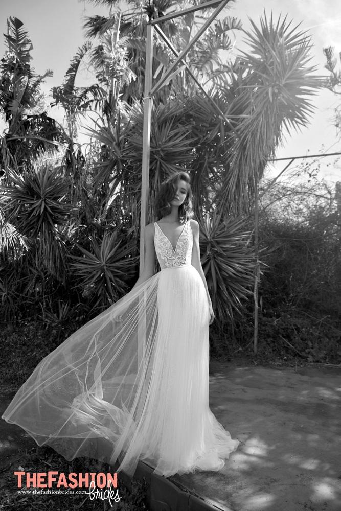 Flora 2018 Spring Bridal Collection