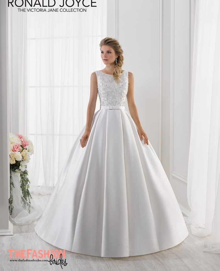 Victoria Jane 2017 Fall Bridal Collection