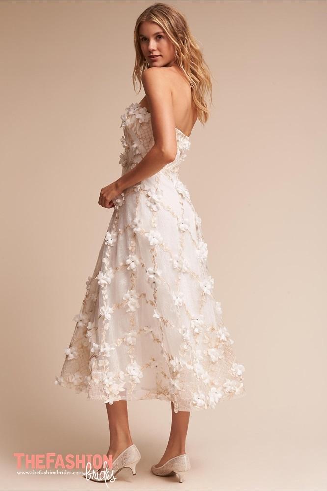Bhldn 2018 bridal collection 154 the fashionbrides for Wedding dresses like bhldn