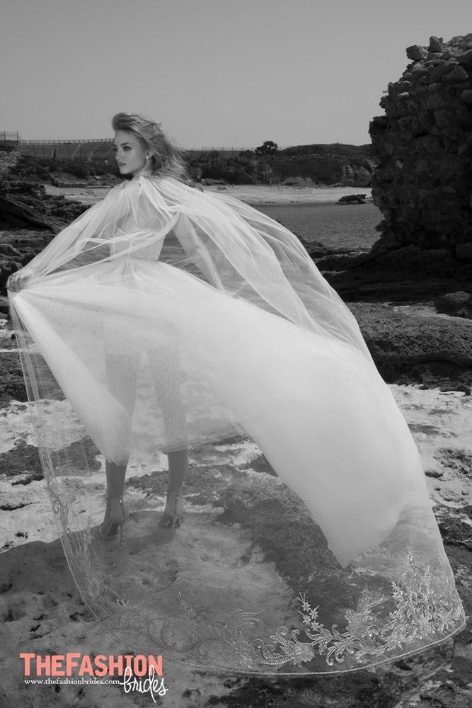 Dany Mizrachi 2017 Fall Bridal Collection