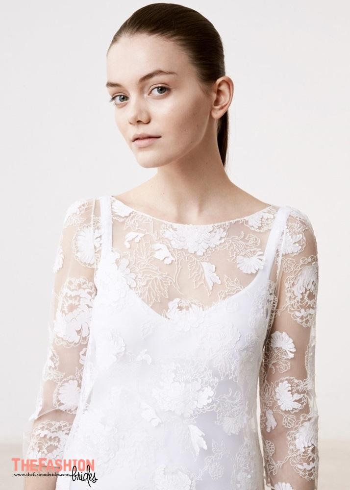 Delphine Manivet 2017 Fall Bridal Collection