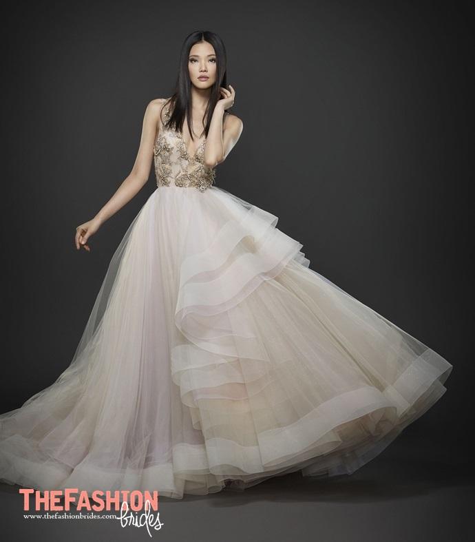 Lazaro Wedding Ball Gowns: Lazaro 2017 Fall Bridal Collection