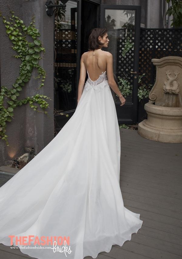 Riki Dalal Florence 2018 Spring Bridal Collection The