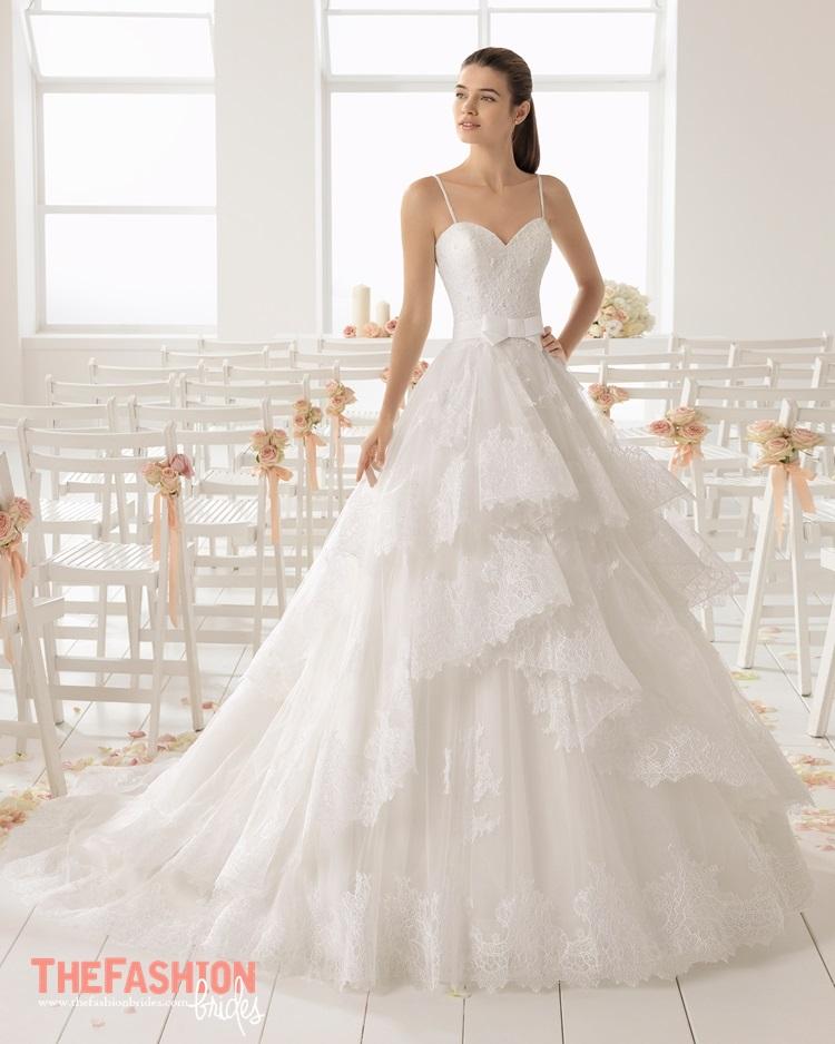 2d1da4404e7f0 Aire Barcelona 2018 Spring Bridal Collection » aire-barcelona-2018-wedding- gown-bridal-collection-051