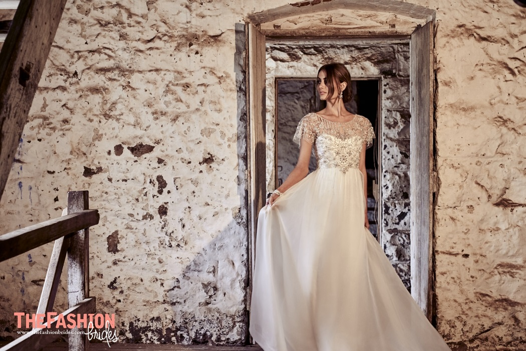 Anna Campbell 2018 Wedding Gown Bridal Collection 07 The Fashionbrides
