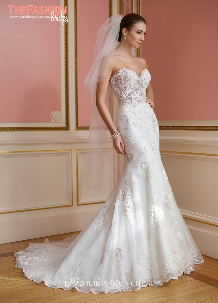 David Tutera 2018 Wedding Gown Bridal Collection 24 The