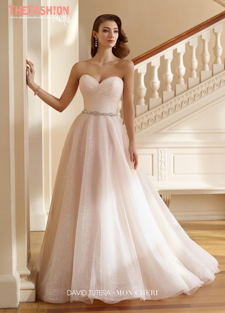 david-tutera-2018-wedding-gown-bridal-collection-31 | The FashionBrides