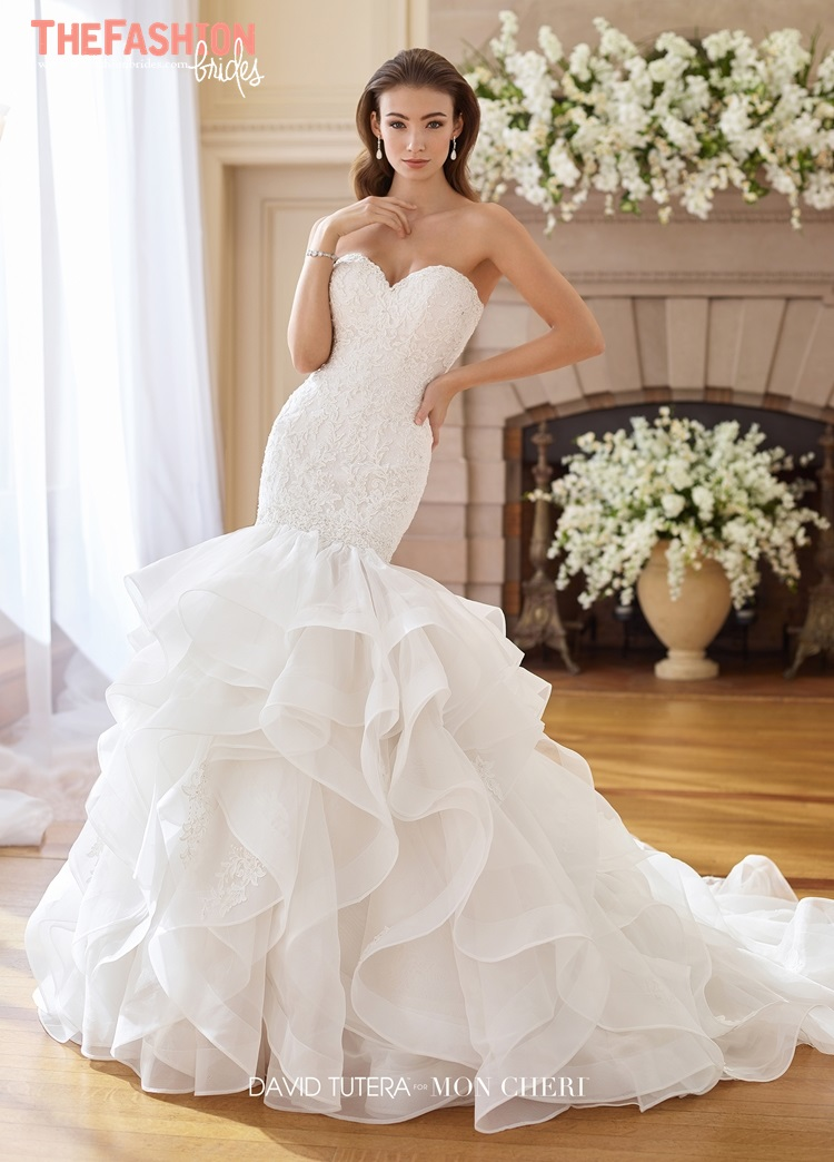 david-tutera-2018-wedding-gown-bridal-collection-69 | The FashionBrides