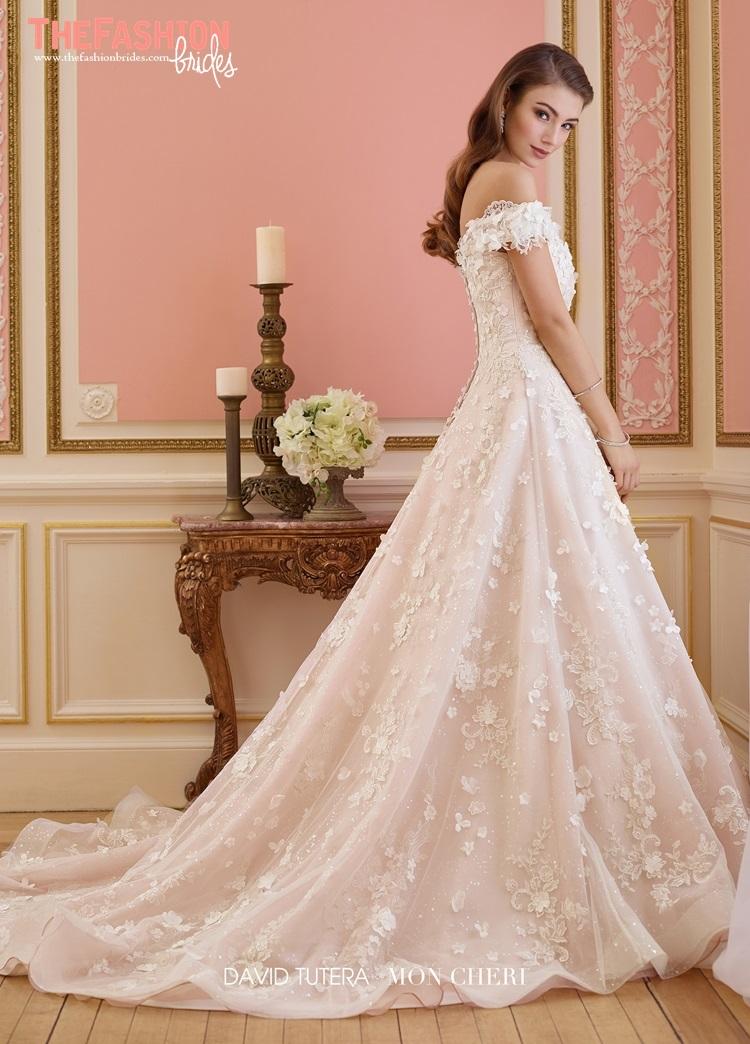david-tutera-2018-wedding-gown-bridal-collection-77 | The FashionBrides