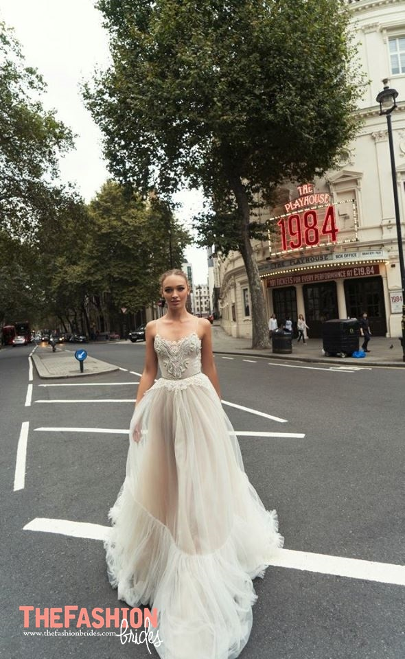 Wedding Gown Guide: Transparent Skirt   The FashionBrides