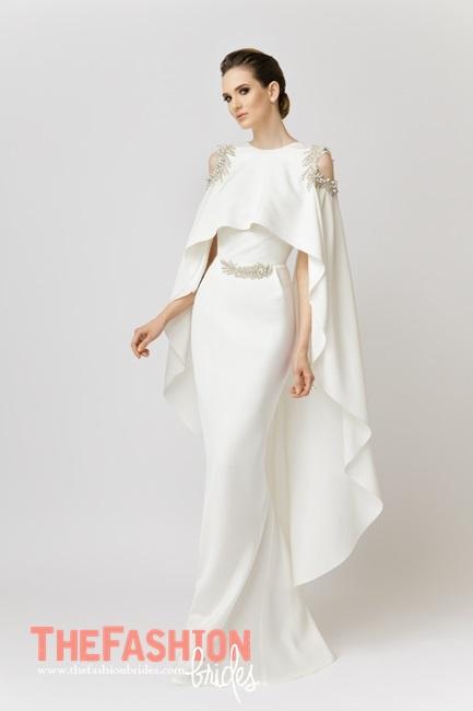 Wedding Gown Guide: Bolero | The FashionBrides